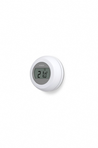 Hitachi Wireless Intelligent Thermostat for 2nd Circuit